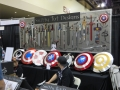 Armory Booth