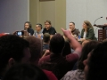 Fantasy Authors Panel