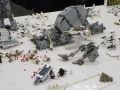 Destroyed AT-AT