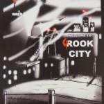 Crook City Location Deck - Card Art