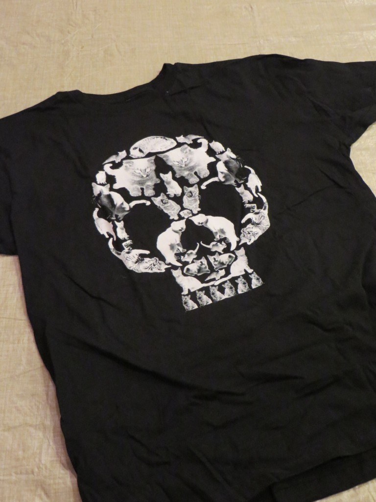 Doom Skull of Kittens