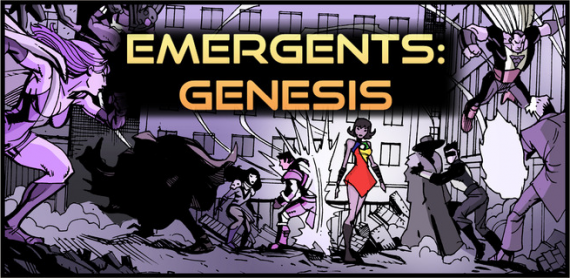 Emergents Genesis